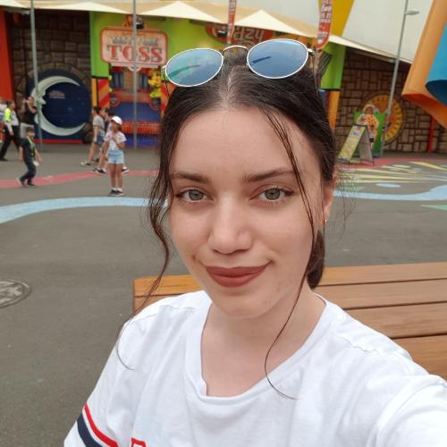 Ayse - Sydney: I am an architect. I worked as a teacher for 4 ...