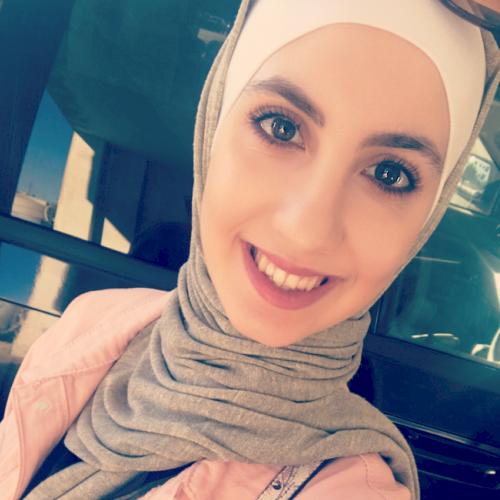 Bayan - Arabic Teacher in Amman: I am Jordanian, living in Swi...