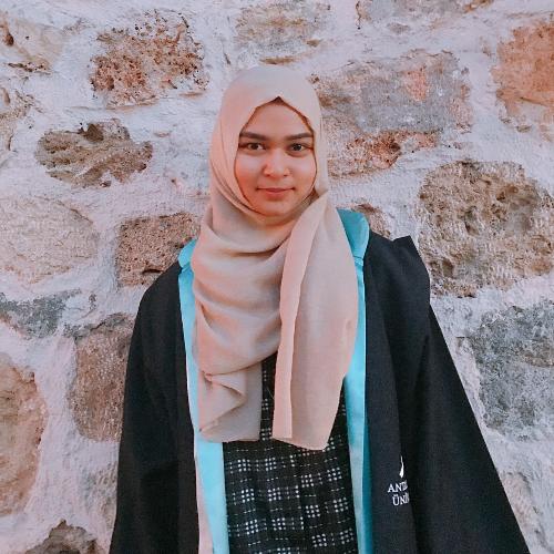 Bazri - Kuala Lumpur: Hello everyone, my name is Bazri. I am a...