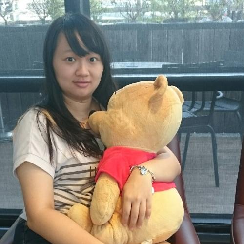 Bella - Brisbane: Hi, I come from Taiwan. My native language i...