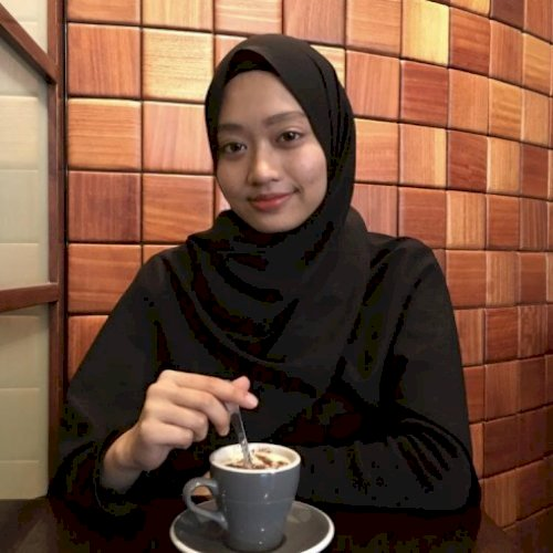 Farah Nabila - Wellington: Hello, my name is Bella, originally...