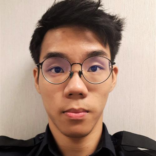 Benjamin - Singapore: Hi there, I am Benjamin from Singapore. ...