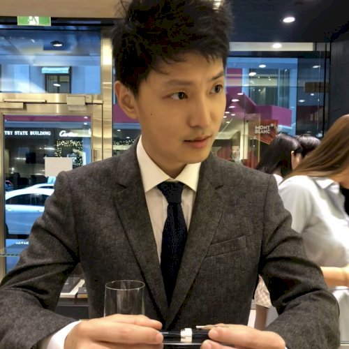 Bill - Sydney: My name is Bill and I am a Chinese-Australian. ...