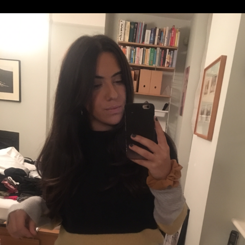 Blaze - Sydney: Hi I am a 22 year old chef from London. I have...