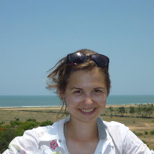 Bérénice - Brisbane: Hi, I am a French postgraduate student ...