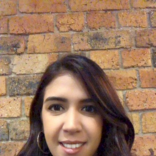 Carina - Brisbane: My name is Carina, in Brazil. I use to teac...