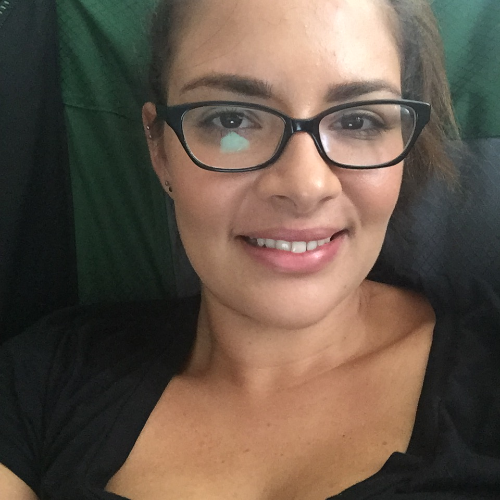 Carla - Sydney: I am a native English speaker (born and raised...