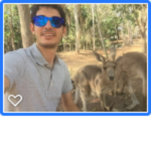 Carlantonio - Brisbane: Hi, I'm Carlo, an Italian guy living i...
