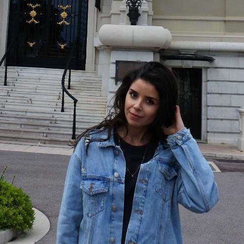 Cecilia - London: Hello everyone, my name is Cecilia. I am fro...