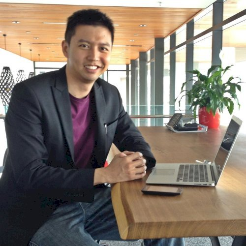 Cheng - Christchurch: Hi! I am Cheng from Malaysia. I was lect...