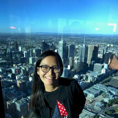Coco - Brisbane: Hi everyone, I am Coco, a native from Hong Ko...
