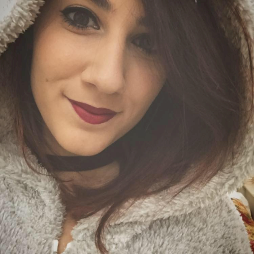 Chiara - Dublin: Hi everyone, my name is Chiara, I'm 24 years ...