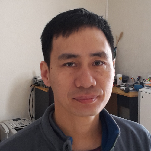 Chien - Auckland: I have more than 10 years working as an IT S...