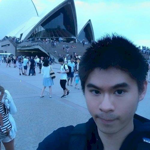 Chi-jen - Gold Coast: Hello! I am Chi-jen, originally from Tai...
