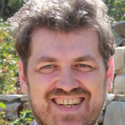 Christian - Tel Aviv: I am a German that has married a Israeli...