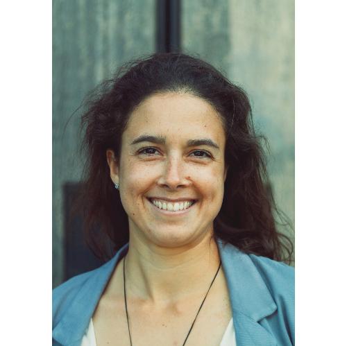 Cristina - Spanish Teacher in Amsterdam: I am a recent graduat...