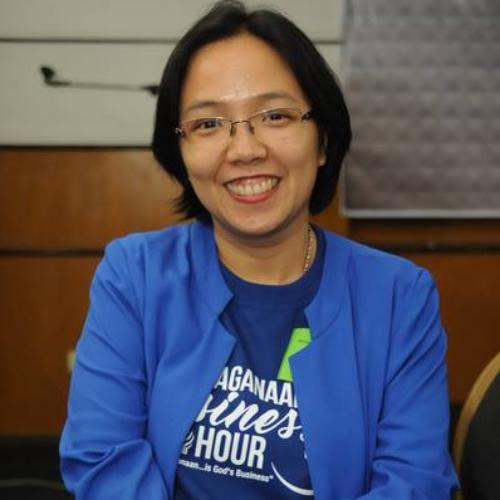 Cristina Joy - Manila: Im a  Mandarin Trainer/ Instructor  for...