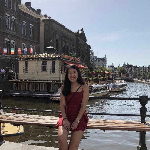 Cynthia - Hong Kong: My name is Cynthia Choy. I grew up in Spa...