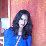 Cynthia Rajasharmishta - Melbourne: Hi, I'm Cynthia Rajasharmi...