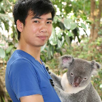 DUY THANH - Brisbane: I am Duy, an international student and d...
