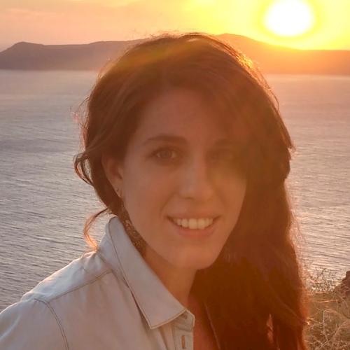 Daiana - Tel Aviv: I am an Argentinian living in Israel. I hav...
