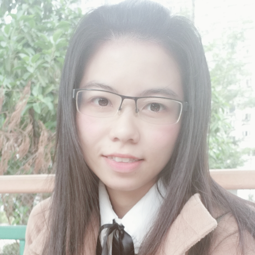 Daisy - Hong Kong: Hello everyone, my name is Daisy and I'm a ...
