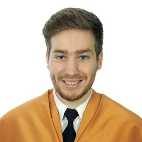 Daniel - Wellington: Hello! I am Daniel, originally from Spain...