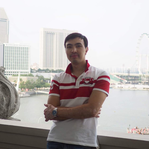 Dauren - Singapore: Hi, my name is Dauren, and I am a native R...