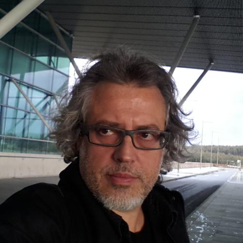 David - Tel Aviv: I am a filmmaker and architect living in Tel...