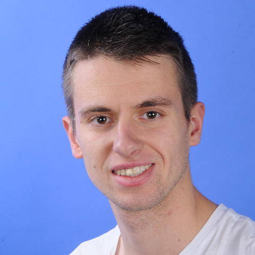 David - Perth: Hello everybody, my name is David and I am a 21...