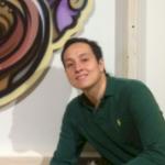 Diego - Wellington: Hi. I'm Diego, 28. Masters student at Vict...