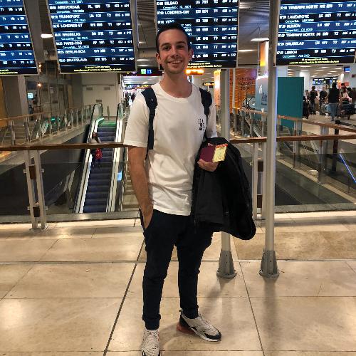 Learn Spanish with Diego - Private Spanish tutor in Sydney - TUTOROO