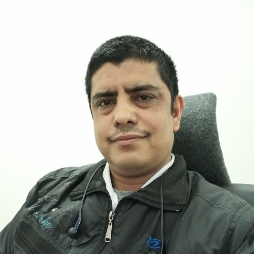 Dip - Nepali Teacher in Doha: Greetings to all, I am Dip by th...