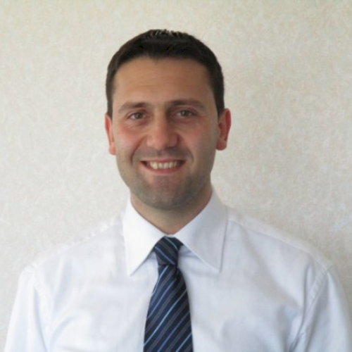 Donato - Jakarta: I am Donato, a native Italian speaker who ca...