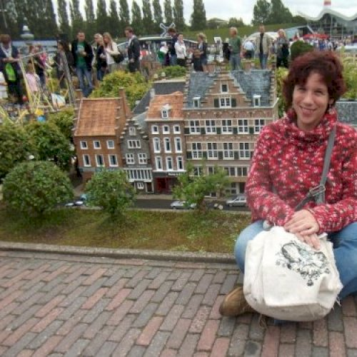 Learn Dutch with Dorien K - Private Dutch tutor
