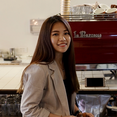 Eevone - Sydney: Hi! I'm from Penang, Malaysia. I'm a Chinese ...