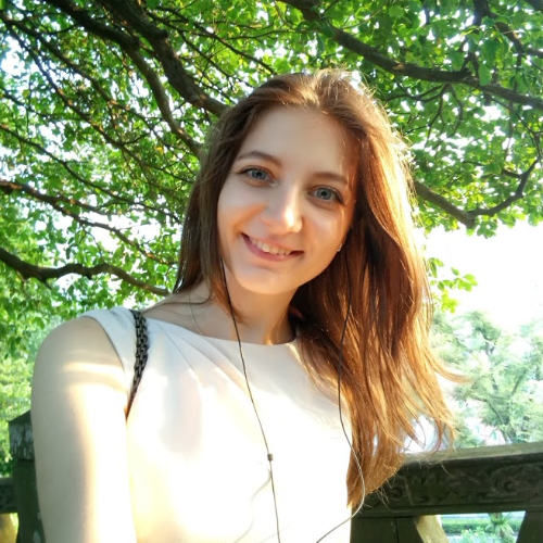 Ekaterina - Singapore: Hi, I am Kate! I will be happy to help ...