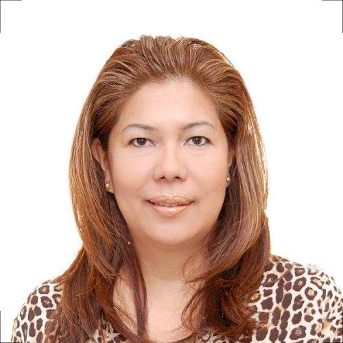 Elena - Manila: I am Elena, an ex-flight attendant. Proficient...