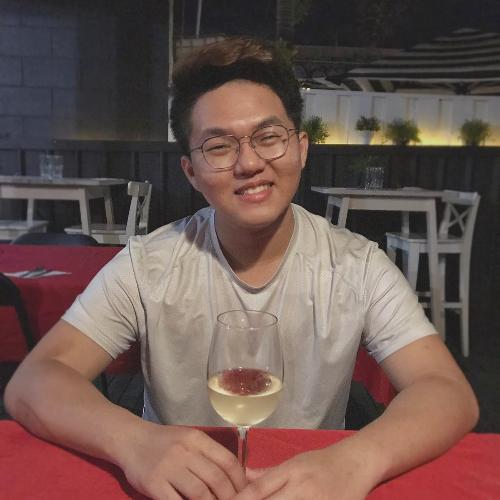 Elijah - Brisbane: Don't feel weird that a Malaysian's native ...