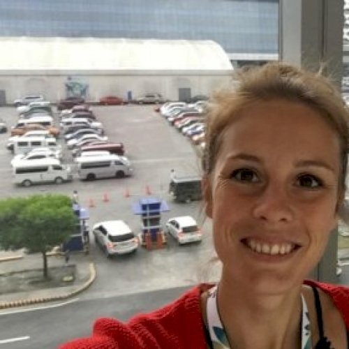 Ella - Manila: Hi! I am Ella from the Netherlands and I would ...