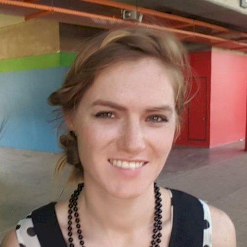 Emma - English Teacher in Johannesburg: Hello, my name is Emma...
