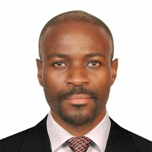 Emmanuel - Sharjah: Hello! I am Emmanuel, a native of Cameroon...