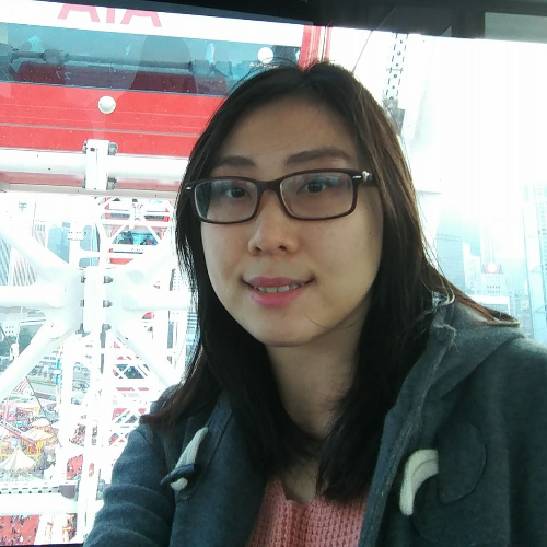 Eunice - Melbourne: I am a native Cantonese speaker from Hong ...
