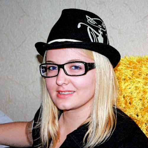 Evgeniia - Brisbane: My name is Evgeniia. I born in Russia (Sa...