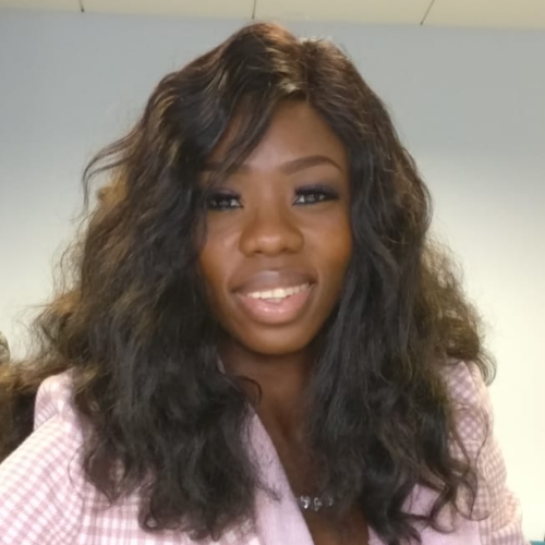 Eyiwumi - Dublin: I'm a professional and native English speake...
