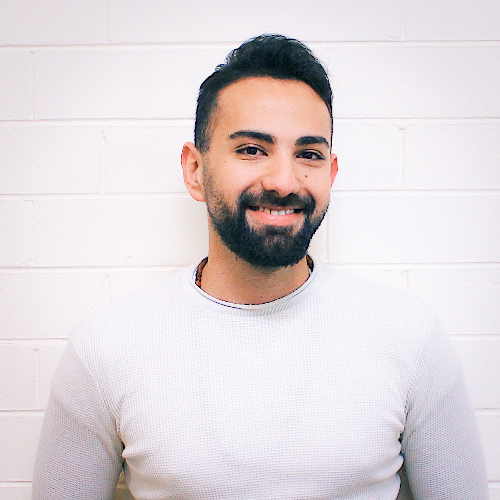 Fadi - Melbourne: I am a Masters student at the University of ...
