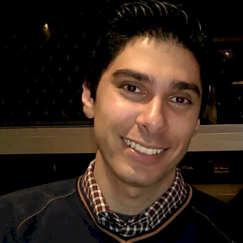 Fady - Sydney: Hi, I'm Fady, an Egyptian and Arabic native spe...