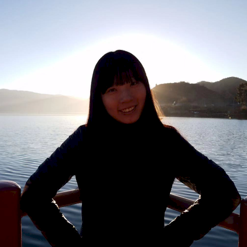 Faye - Auckland: Hi, this is Faye from China, I was studying C...