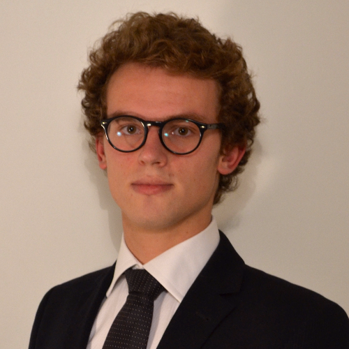 Federico - Hong Kong: I'm a Master of Finance Student from Swi...