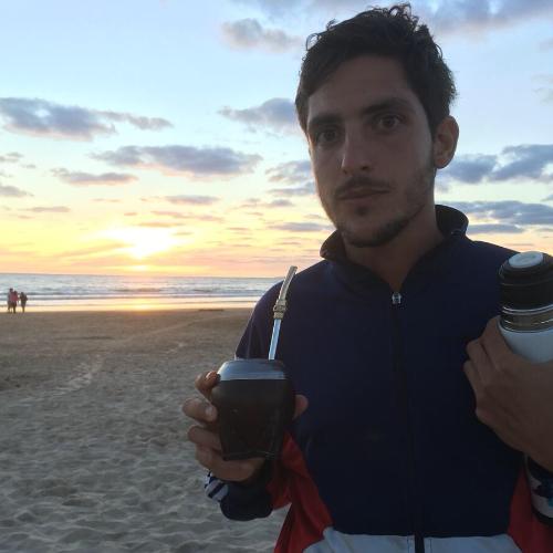Fernando - Spanish Teacher in Melbourne: I'm Fernando from Arg...